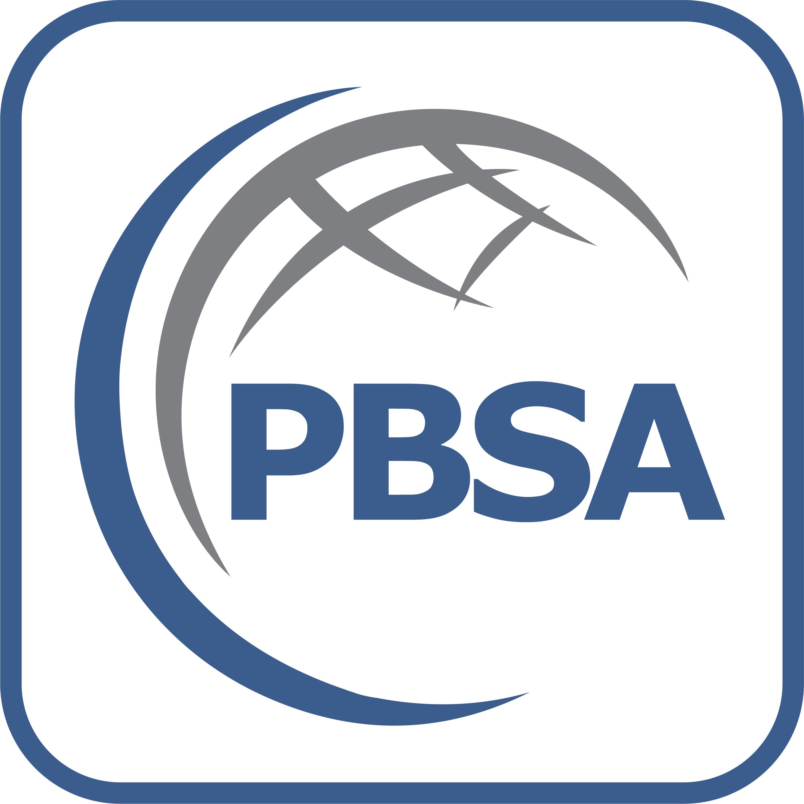 PBSA with box