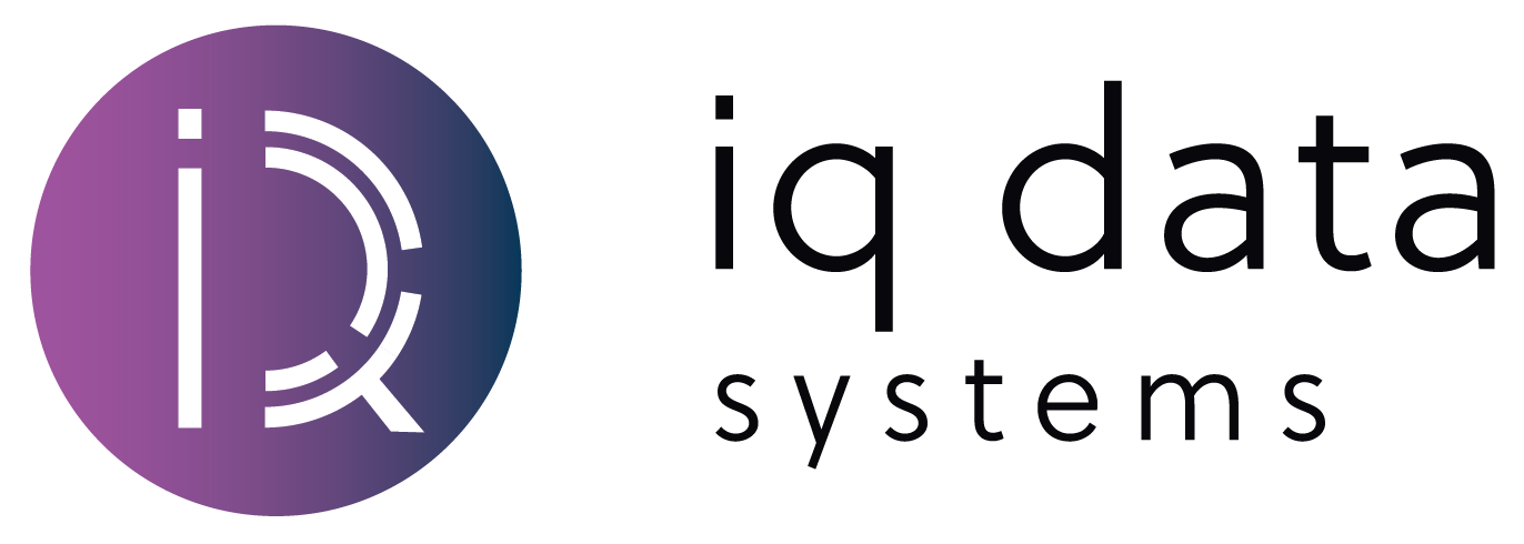 IQ Data Logo